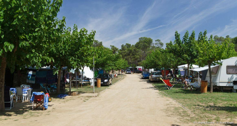 Camping Costa Brava