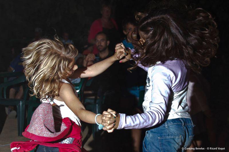 Camping Costa Brava met entertainment